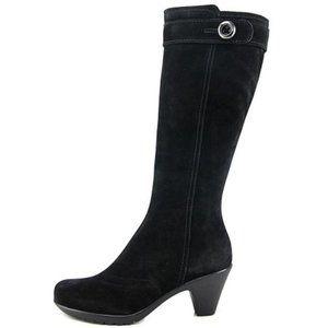 La Canadienne Domenic Boot Black